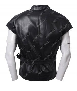 Tyrion Lannister Game of Thrones Leather Vest