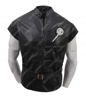Game of Thrones Leather Vest