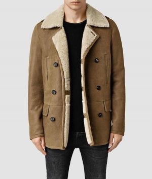 Gregory Mens PeaCoat