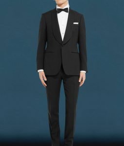 James Bond Quantum Of Solace Daniel Craig Tuxedo
