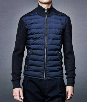 Spectre Austria Solden Jacket
