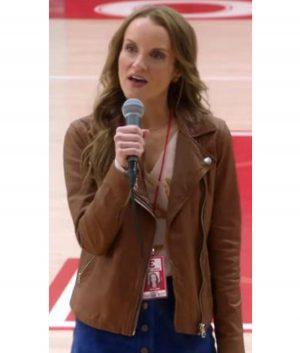 High School Musical Miss Jenn Jacket