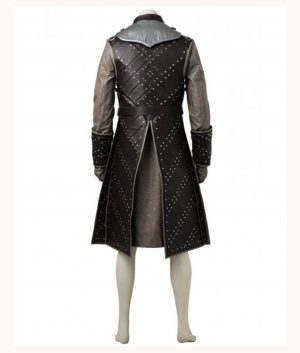 Kit Harington Armor Costume