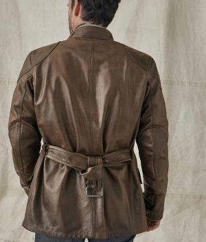 Leonard Mens TrialMaster Panther Field Jacket