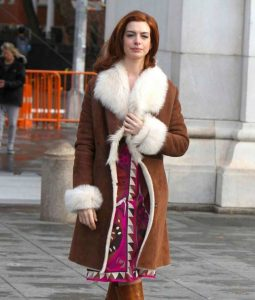 Lexi Modern Love Coat