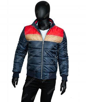 Locke & Key Locke Puffer Jacket