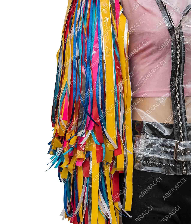 Birds Of Prey Harley Quinn Jacket Women S Jacket