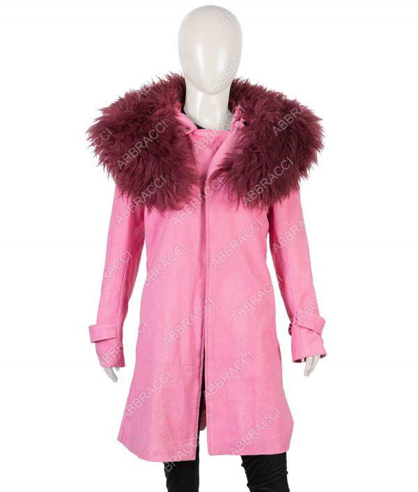 Modern Love Coat