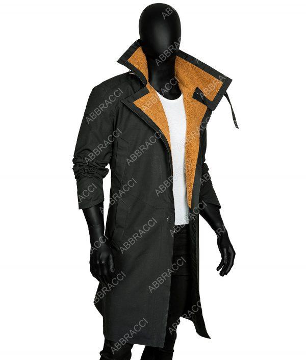 Ryan Gosling Office K Coat