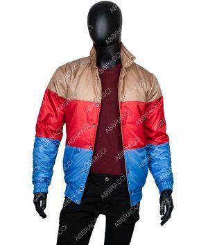 Asa Butterfield Jacket