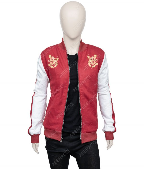 Mulan Red Ralph Breaks The Internet Jacket