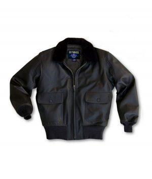 Randall Mens USCG G-1 Flight Jacket