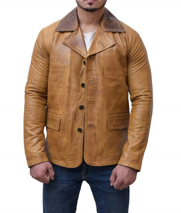 Red Dead Redemption 2 Arthur Morgan Jacket