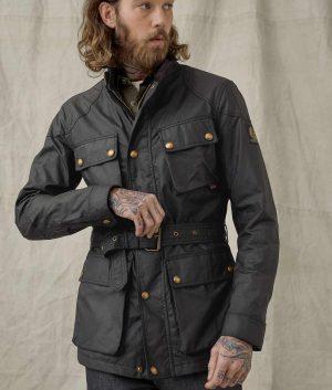 Simpson Mens Field Jacket