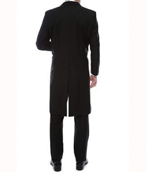 Jared Leto Suicide Squad Suit