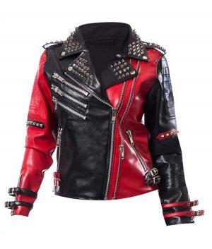 WWE Toni Storm Red Jacket