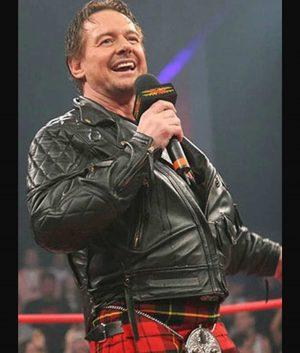 WWE Rowdy Roddy Piper Jacket