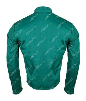 The Boys Hughie Campbell Jacket