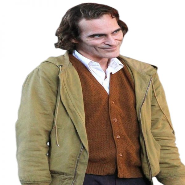 joker arthur fleck hoodie