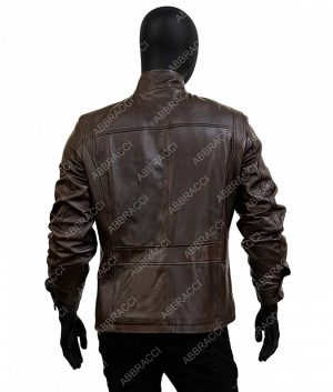 Arrow So4 John Diggle Jacket