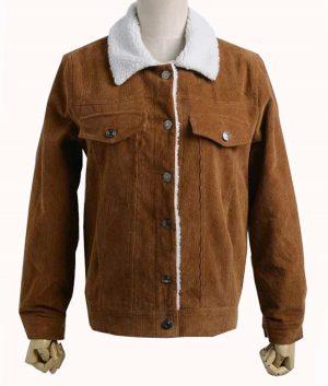 Billy Batson Jacket