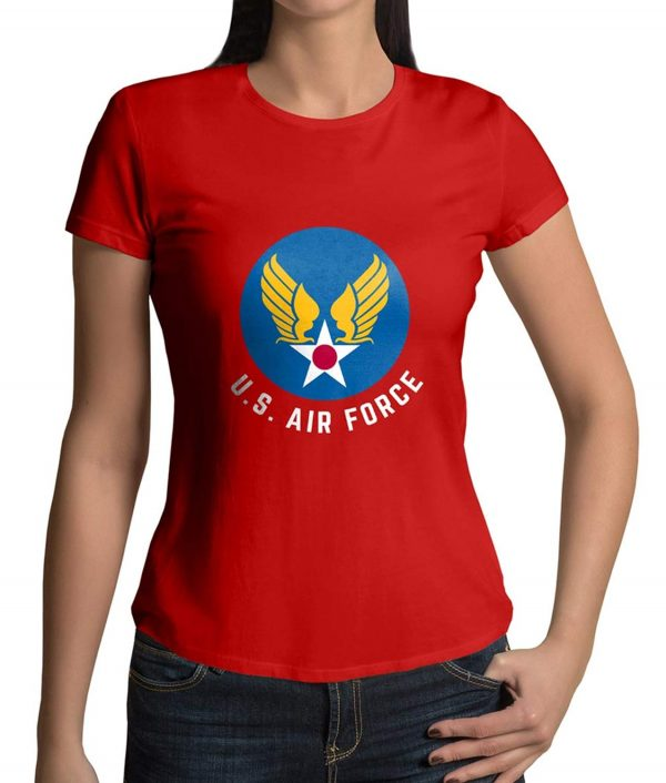 Captain Marvel White T-Shirts