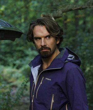 Diego Killing Eve Edward Akrout Jacket