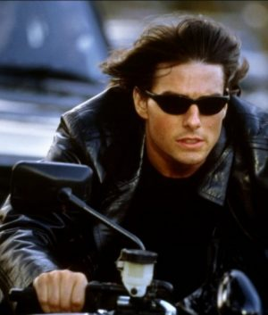 Mission Impossible 2 Tom Cruise Blazer