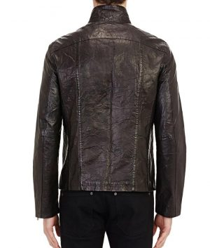 Mission Impossible Rogue Nation Tom Cruise Jacket