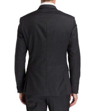 John Wick Keanu Reeves Two Piece Suit
