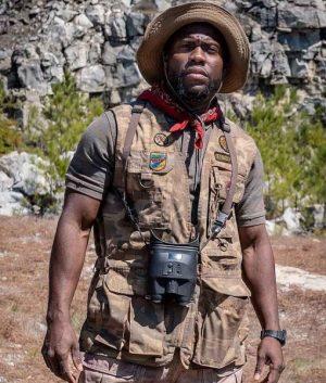 Kevin Hart Jumanji The Next Level Fridge Vest