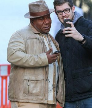 Mission Impossible Fallout Ving Rhames Jacket