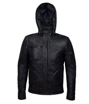 Tom Cruise Mission Impossible Ghost Protocol Ethan Hunt Jacket