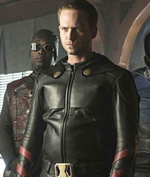 Legends Of Tomorrow Rex Taylor Jacket