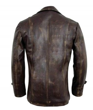 Supernatural Season 7 Dean Winchester Leather Jacket