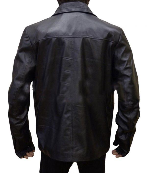Creed 2 Rocky Balboa Leather Coat