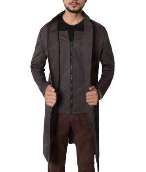 The Governor Walking Dead David Morrissey Coat
