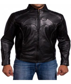 batman begins jacket