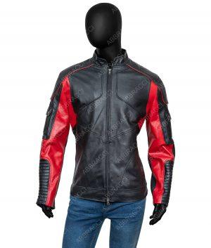 Arrow John Diggle Padded Jacket