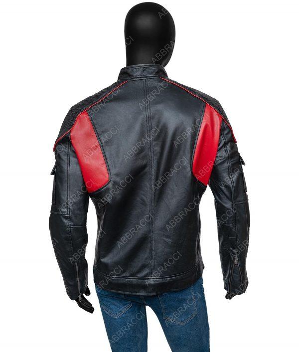 Arrow So6 David Ramsey John Diggle Padded Jacket