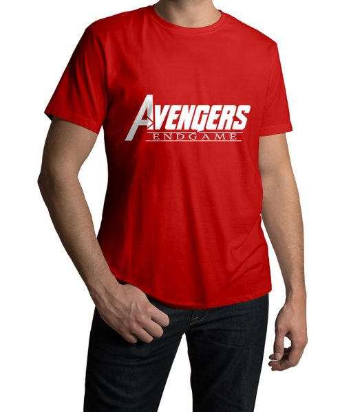 Avengers Endgame New T-Shirt