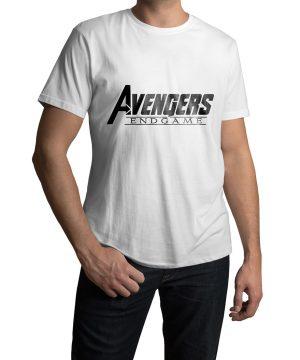 Avengers Endgame Amazing T-Shirt