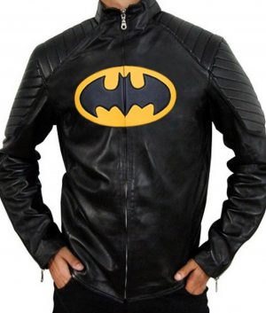 Batman The Lego Jacket