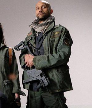 The Predator Keegan Michael Key Jacket