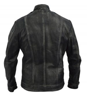 Dishonored Death Of Outsider Jacket