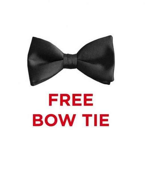Free Bow Tie