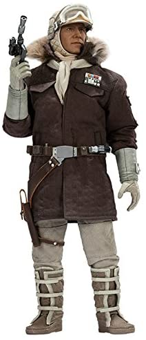 Han Solo Hoth Parka Jacket