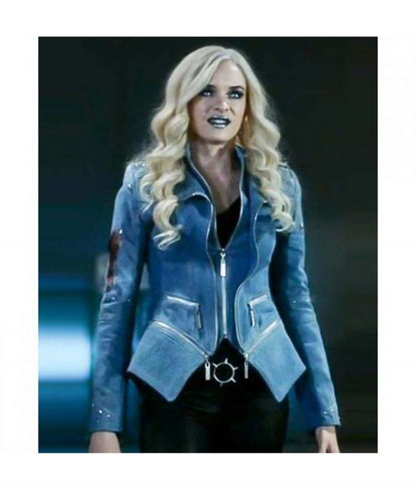 Killer Frost Denim Jacket