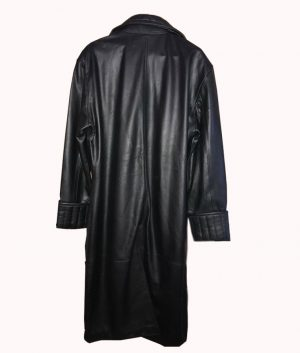 Nick Fury Iron Man 2 Coat