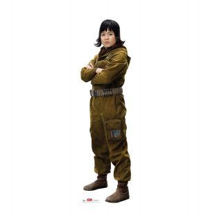 Star Wars Rose Tico Flight Suit